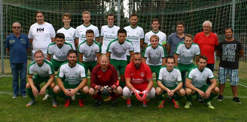 FC Heidenreichstein