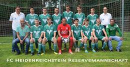 FC Heidenreichstein II