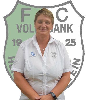 Martina Katzian